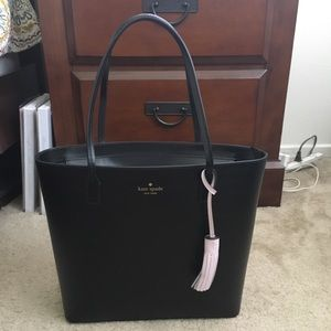 NWOT Kate Spade Wright Place Karla Tote